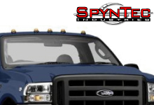 99-08 Ford SpynTec Overview