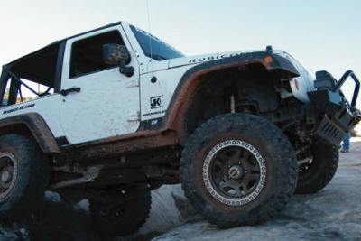 Jeep JK Photo Gallery