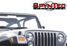 Jeep TJ, YJ, XJ Overview