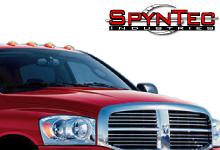 00-15 Shorty Dodge SpynTec Overview